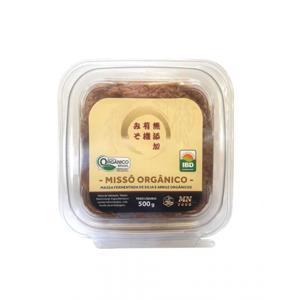 Misso Orgânico MN Food 500g