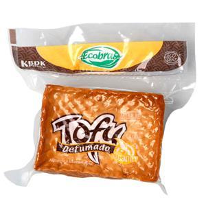 Tofu Defumado Orgânico ECOBRAS 100g