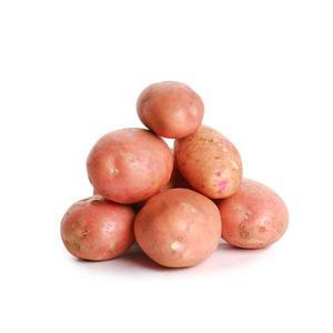 Batata asterix orgânica - boa para fritar (500g)