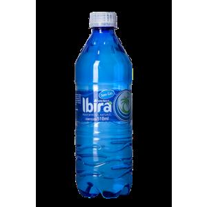 Água Mineral Ibira 510Ml