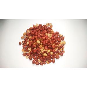 Amendoim Torrado com Pele sem Sal (Granel - R$ / 100gr)