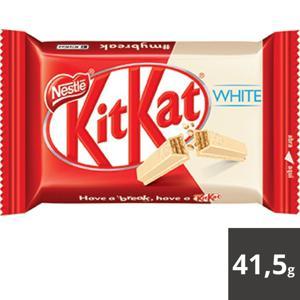 Chocolate Branco Kit Kat NESTLÉ 41,5g