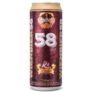 Cerveja WIENBIER Vinho 710ml