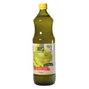 Suco Integral de Uva Branca Niágara Orgânica 1L - Coopernatural