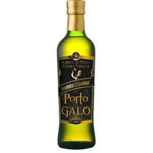 Azeite de Oliva Porto Galo Extra Virgem 0,4 Acidez 500Ml