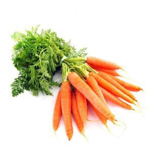 Cenoura (500g)
