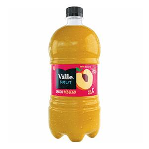 Suco DEL VALLE Frut Pêssego 1L