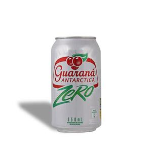 Guaraná Zero - 350ml