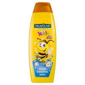 Shampoo Camomila Palmolive Naturals Kids Frasco 350ml