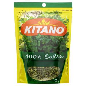 Salsa Kitano Pacote 8g