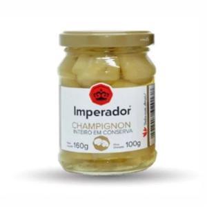 Cogumelo IMPERADOR 100g