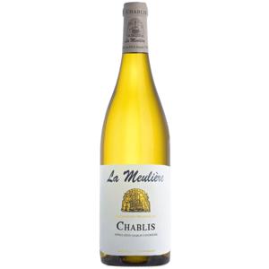 Vinho Branco Frances Chablis La Meulière 750ml