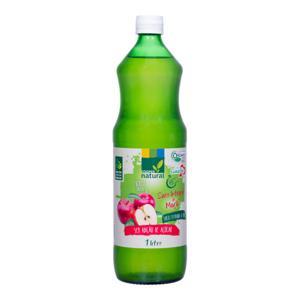 Suco de maçã integral sem açúcar 1L - Coopernatural