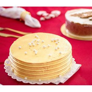 Torta Da Pao Un