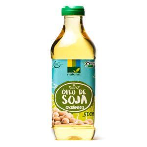 Óleo de soja (500ml)