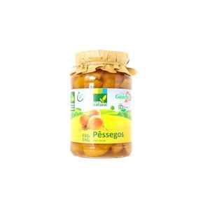 Pêssego em Calda  (550g)