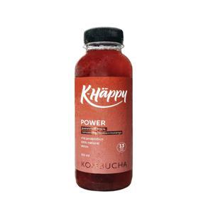 Kombucha Power Khappy 355ml