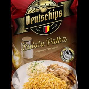 Batata Palha Deutschips 500G