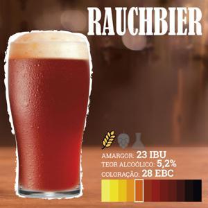 Receita Rauchbier