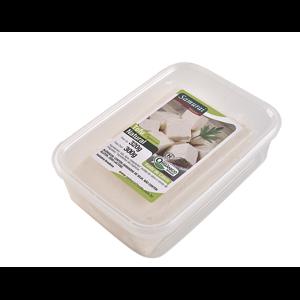 Tofu Natural Orgânico 300g - Samurai