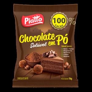 Chocolate Po Piatto 1Kg
