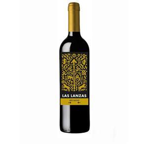 Vinho Argentino Las Lanzas  Red Blend 750ml