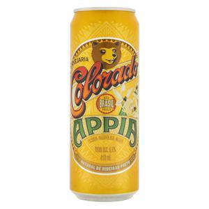 Bebida Mista Alcoólica Appia Colorado Lata 410ml