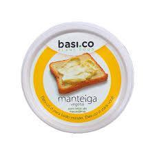 Manteiga com Leite de Macadâmia BASI.CO 125g