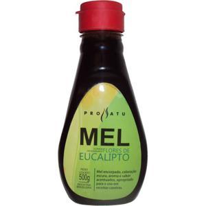 Mel Flores de Eucalipto 500g