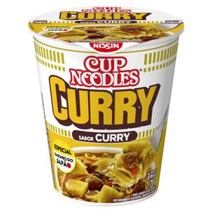 Cup Noodles Curry 70G