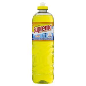 Lava-Louças Líquido Suprema Neutro 500ml