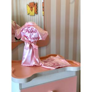 Robe Filha da Noiva