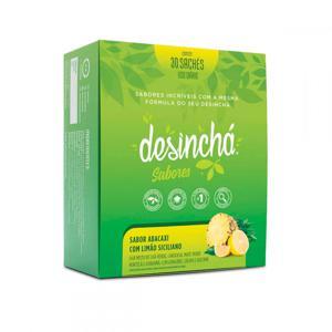 Chá Desinchá Abacaxi com Limão Siciliano 30 Saches
