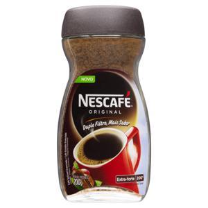 Café Extraforte Nescafé Original 200g