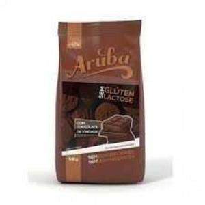 Biscoito ARUBA Chocolate 100g