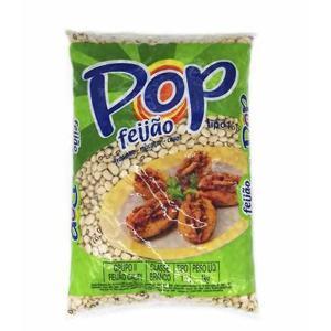 Feijao Pop Fradinho 1Kg