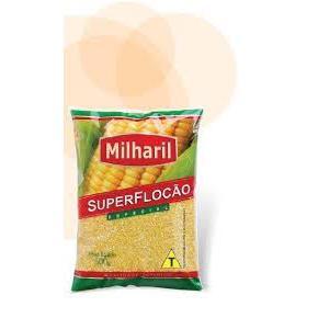 Flocos De Milho MILHARIL 500g