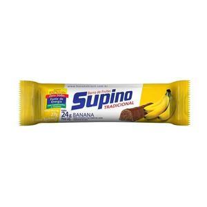 SUPINO Tradicional Banana 3x28g