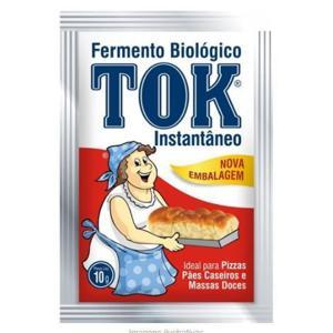 Fermento Bio.Tok 10G