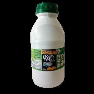 Kefir Natural Orgânico - Malunga (500ml)