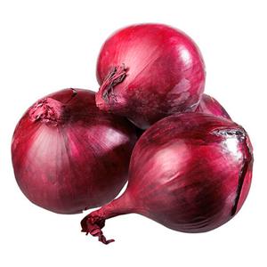 Cebola Roxa Orgânica (500g)