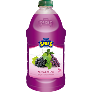 Nectar Sucos Spres 2Lt Uva