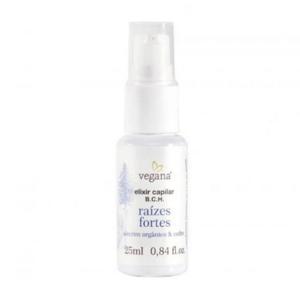 Elixir Wnf VEGANA Alecrim Raizes Fortes 25ml