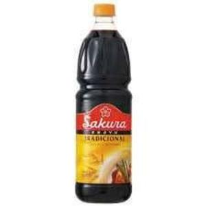 Molho Premium SAKURA 1L