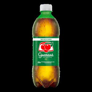 Refrigerante GUARANÁ ANTARCTICA Sem açucar