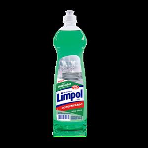 Detergente Gel 511G Limpol Aloe Vera