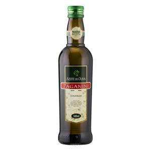 Azeite de Oliva Extravirgem Italiano Paganini Vidro 500ml