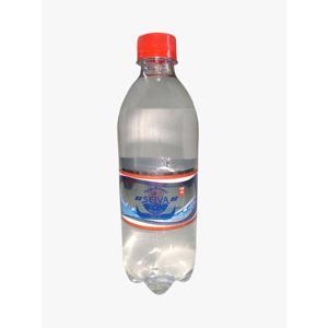 Água Mineral SEIVA Com Gás 500ml