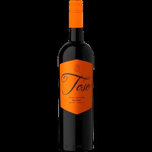 Vinho Argentino Toso State Malbec 750ml