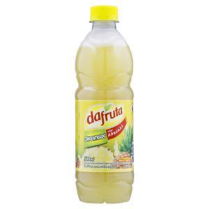 Suco Concentrado Abacaxi Dafruta Garrafa 500ml